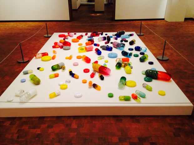 Beveryly Fishman: In Sickness and In Health at the Chrysler Museum