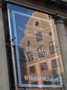 The Nobel Museum, Stockholm